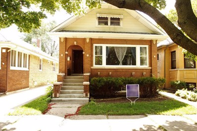 5457 W Hutchinson Street, Chicago, IL 60641 - #: 10476934