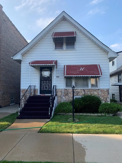 642 E 92nd Street, Chicago, IL 60619 - #: 10476937