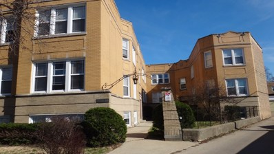 6353 W Raven Street UNIT 2B, Chicago, IL 60646 - #: 10476963