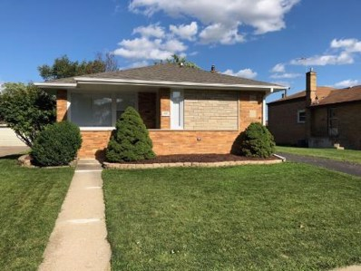 15951 Dobson Avenue, South Holland, IL 60473 - #: 10477023