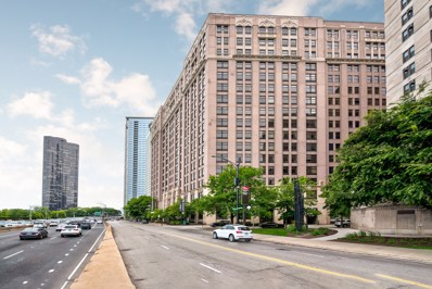 680 N Lake Shore Drive UNIT 607, Chicago, IL 60611 - #: 10477072