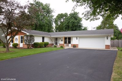 405 Maple Lane, Shorewood, IL 60404 - #: 10477121