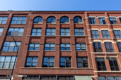 420 W Grand Avenue UNIT 4G, Chicago, IL 60654 - #: 10477124