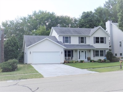 360 Moraine Hill Drive, Cary, IL 60013 - #: 10477193