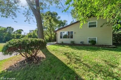 1316 Sacramento Drive, Carpentersville, IL 60110 - #: 10477242