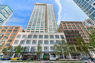 701 S Wells Street UNIT 3303, Chicago, IL 60607 - #: 10477252