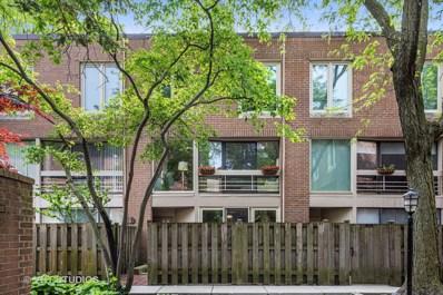 1838 N Dayton Street UNIT A, Chicago, IL 60614 - #: 10477258