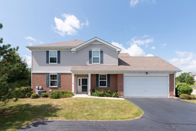 1049 Carrick Lane UNIT 18-1, McHenry, IL 60050 - #: 10477297