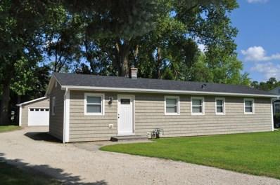 26405 W Grass Lake Road, Antioch, IL 60002 - #: 10477327