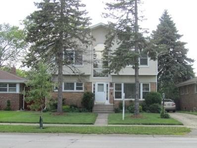 1238 S Cumberland Avenue, Park Ridge, IL 60068 - #: 10477338