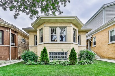 5311 W Cullom Avenue, Chicago, IL 60641 - #: 10477352