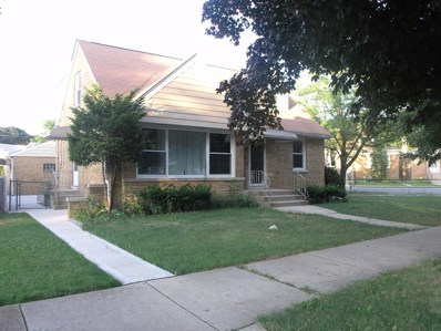 6007 N Nassau Avenue, Chicago, IL 60631 - #: 10477353