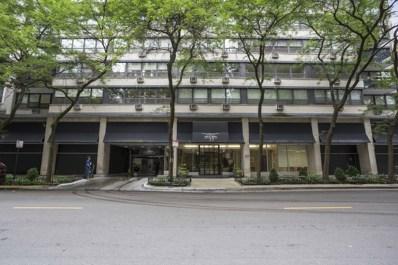 33 E Cedar Street UNIT 16G, Chicago, IL 60611 - #: 10477391