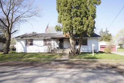 517 N Hugh Street, Plano, IL 60545 - #: 10477418