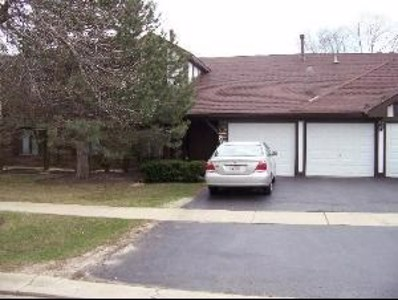 861 Cross Creek Drive N UNIT 2B, Roselle, IL 60172 - #: 10477448