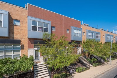 2544 W Bloomingdale Avenue, Chicago, IL 60647 - #: 10477500