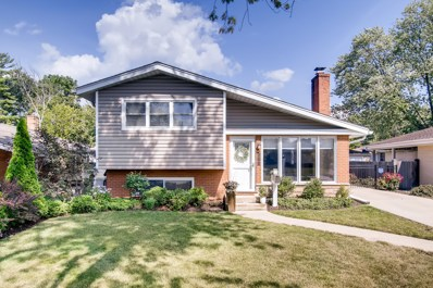 431 N Knight Avenue, Park Ridge, IL 60068 - #: 10477542