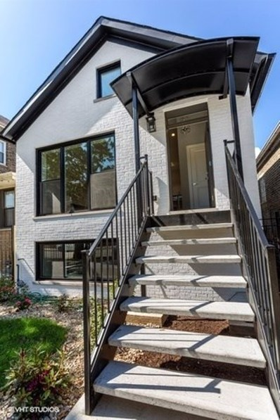 3216 S May Street, Chicago, IL 60608 - #: 10477565