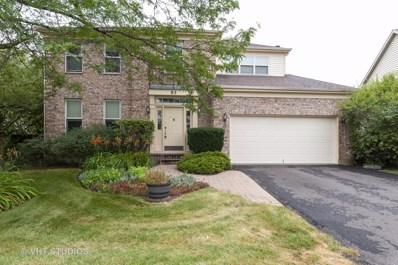 93 Cambridge Drive, Grayslake, IL 60030 - #: 10477569