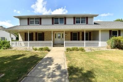 700 Revere Street, Bourbonnais, IL 60914 - MLS#: 10477573