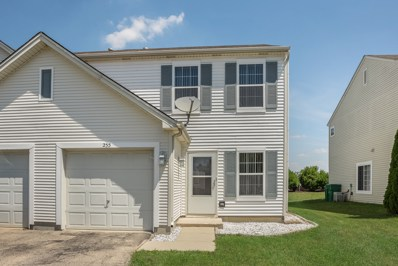 255 Williamsburg Court, Romeoville, IL 60446 - #: 10477613