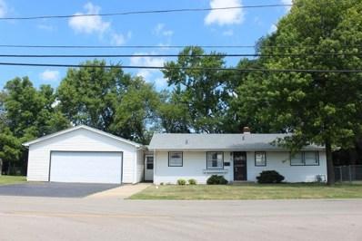 721 W Locust Street, Belvidere, IL 61008 - #: 10477634