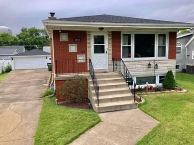 6844 W 96th Place, Oak Lawn, IL 60453 - MLS#: 10477666