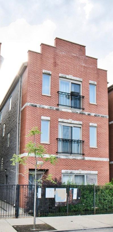 3440 N Harlem Avenue UNIT 3, Chicago, IL 60634 - #: 10477699