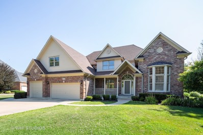9106 Turnberry Trail, Lakewood, IL 60014 - #: 10477715