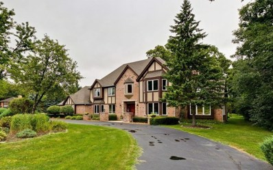 1609 Bayberry Court, Libertyville, IL 60048 - #: 10477731