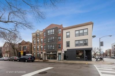 1957 W Dickens Avenue UNIT 3, Chicago, IL 60614 - #: 10477732