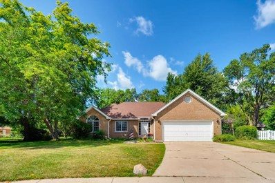 201 S Carriage Trail, Mchenry, IL 60050 - #: 10477738