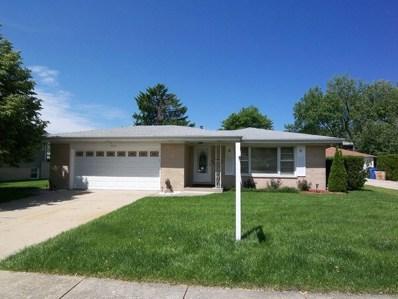 404 S Deborah Lane, Mount Prospect, IL 60056 - #: 10477799