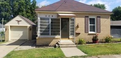 209 E 6th Street, Rock Falls, IL 61071 - #: 10477835
