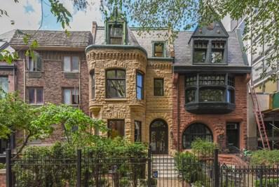 32 E Bellevue Place, Chicago, IL 60611 - #: 10477863