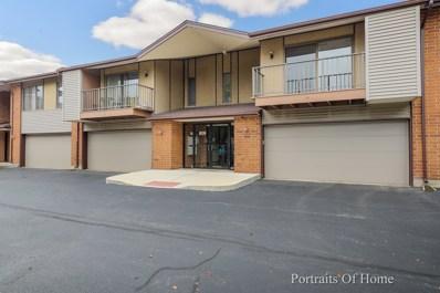 809 Oakton Street UNIT 205, Elk Grove Village, IL 60007 - #: 10477906