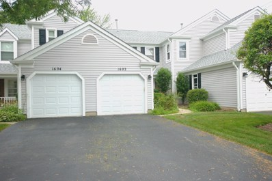 1602 Vermont Drive, Elk Grove Village, IL 60007 - #: 10477924