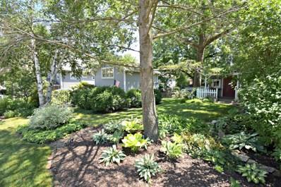 411 Herrington Place, Woodstock, IL 60098 - #: 10477927