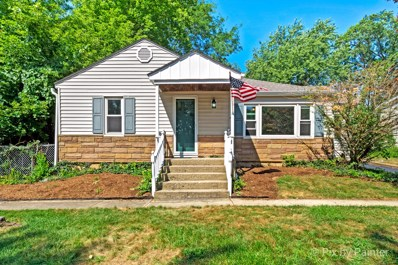 103 Indian Trail, Lake in the Hills, IL 60156 - #: 10477963