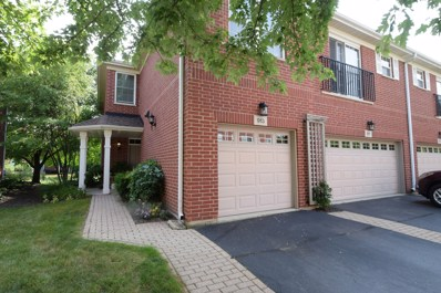 913 BROMLEY Place UNIT 12A1, Northbrook, IL 60062 - #: 10477990