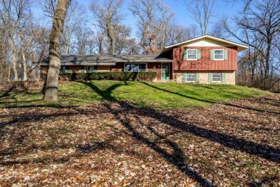 4182 Dawson Lake Road, Poplar Grove, IL 61065 - #: 10477994