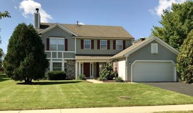 680 Malcolm Lane, West Dundee, IL 60118 - #: 10477996