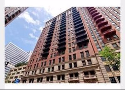 212 W Washington Street UNIT 1502, Chicago, IL 60606 - #: 10478000