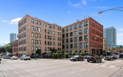 525 N Halsted Street UNIT 409, Chicago, IL 60642 - #: 10478050