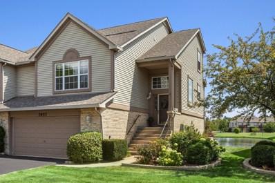 7957 Hedgewood Drive, Darien, IL 60561 - #: 10478129
