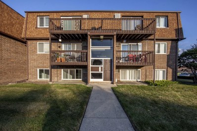104 Boardwalk Street UNIT GE, Elk Grove Village, IL 60007 - #: 10478144
