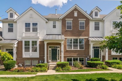 63 Veneto Court, Streamwood, IL 60107 - #: 10478160
