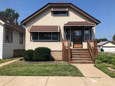 10034 S Parnell Avenue, Chicago, IL 60628 - #: 10478163