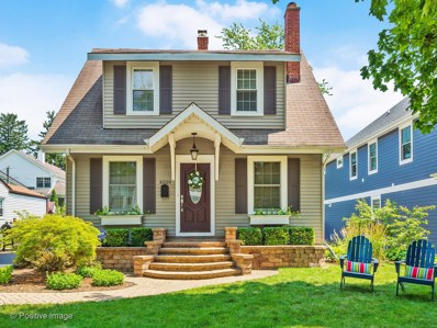 4509 Stanley Avenue, Downers Grove, IL 60515 - #: 10478177