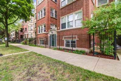 1923 N Humboldt Boulevard UNIT 1, Chicago, IL 60647 - #: 10478198